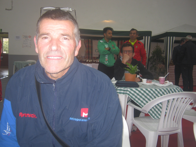 Orlando Silva (Fotos de Ana Júlia)