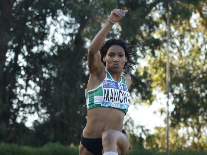 Patricia Mamona
