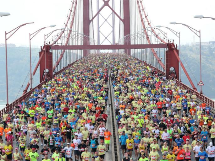 meia maratona lisboa