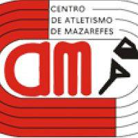 Logotipo CA Mazarefes
