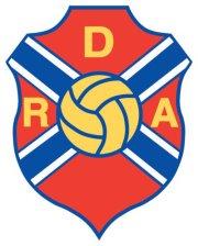 RD Águeda Logotipo
