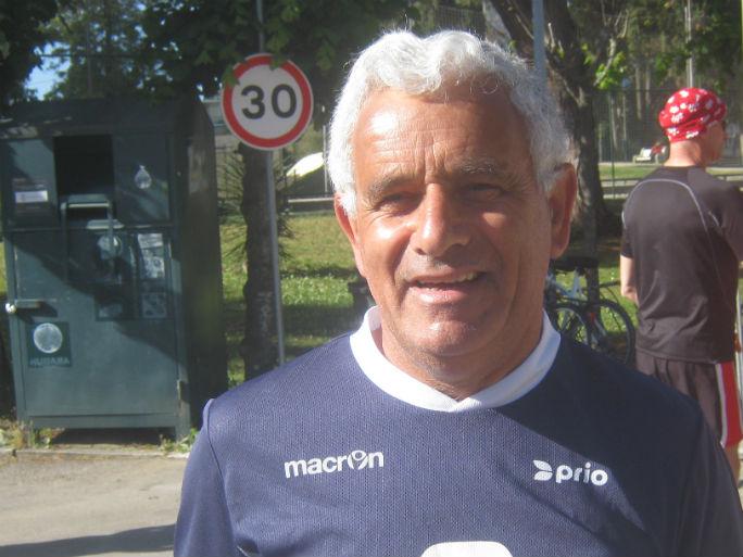 Esmeraldo Pereira
