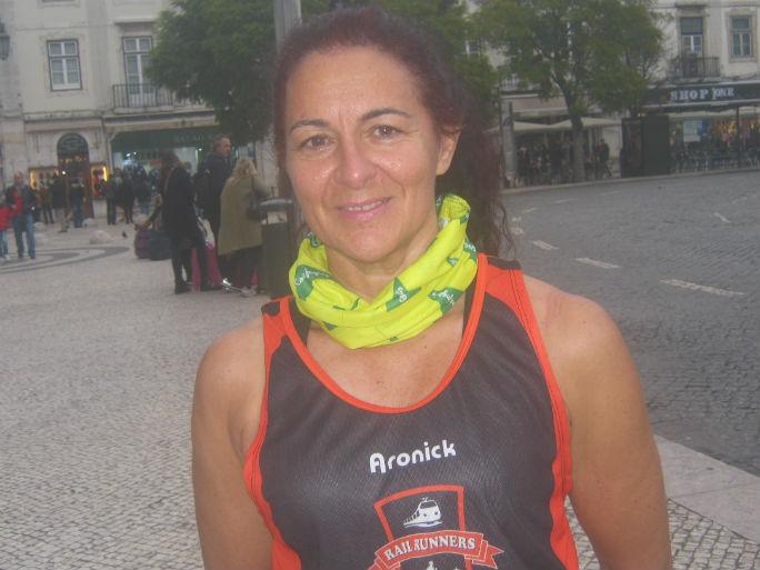 Jacinta Almeida