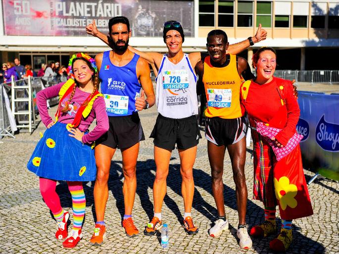 Meia Maratona masc