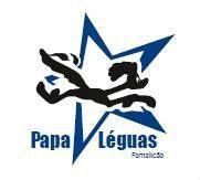 Papa Léguas Logotipo