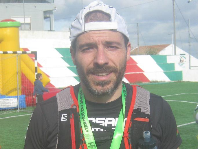 Trilhos do Javali 2017-Paulo Frango