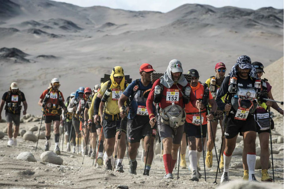 maratona areias 1
