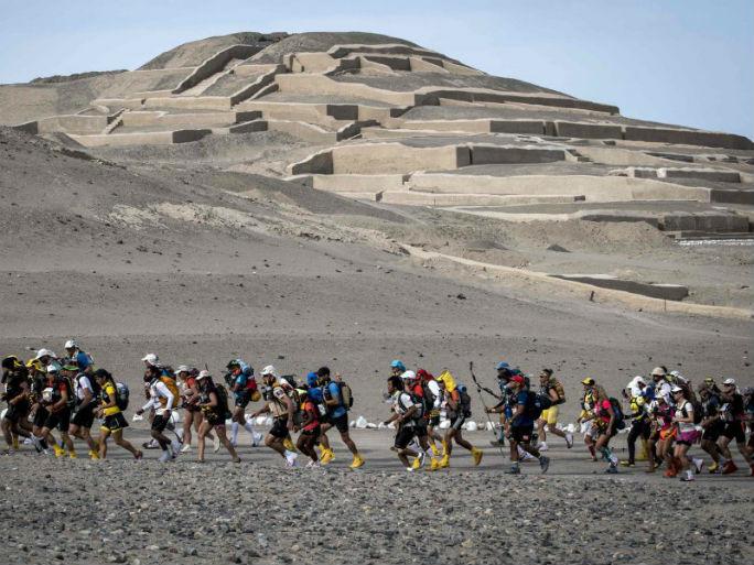 maratona areias 2