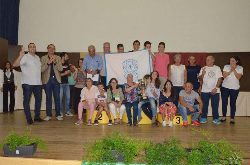 CAVF Troféu de Loures 2017