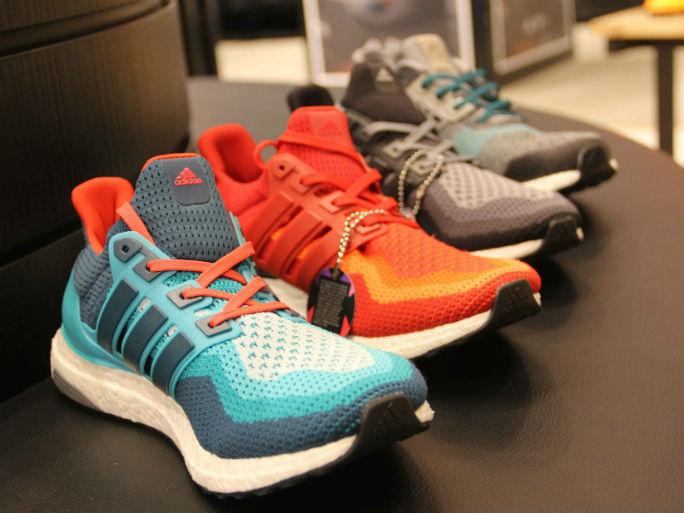 abea03d96 Escolher o sapato de corrida   Revista Atletismo
