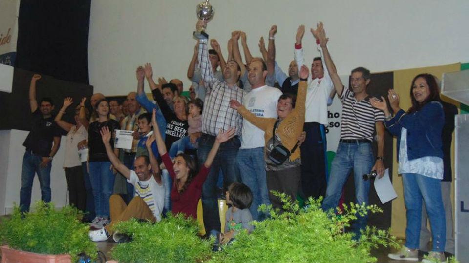 CAVF Troféu de Loures 2016
