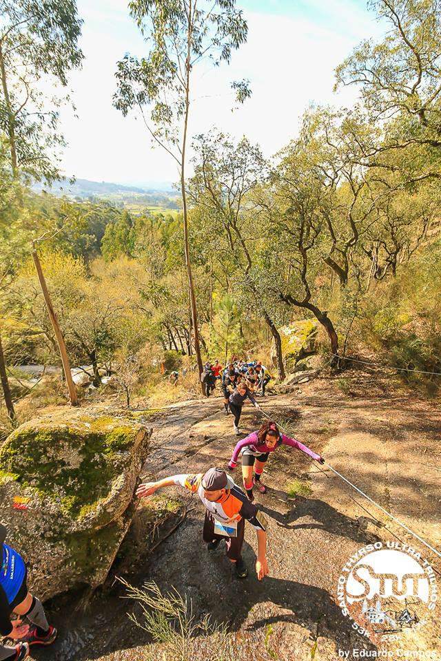 Trail Santo Tyrso 1