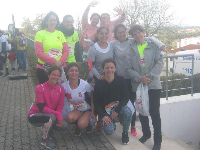 Corrida dos Sinos 2018-Grupo