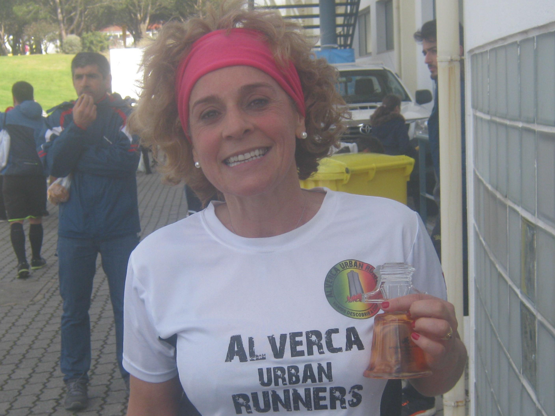 Corrida dos Sinos 2018-Margarida Monteiro
