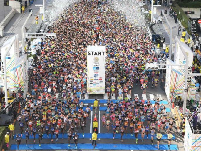Tokyo-Marathon-2018