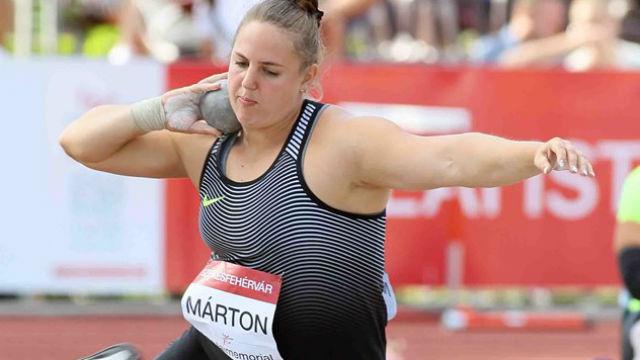 Anita Marton