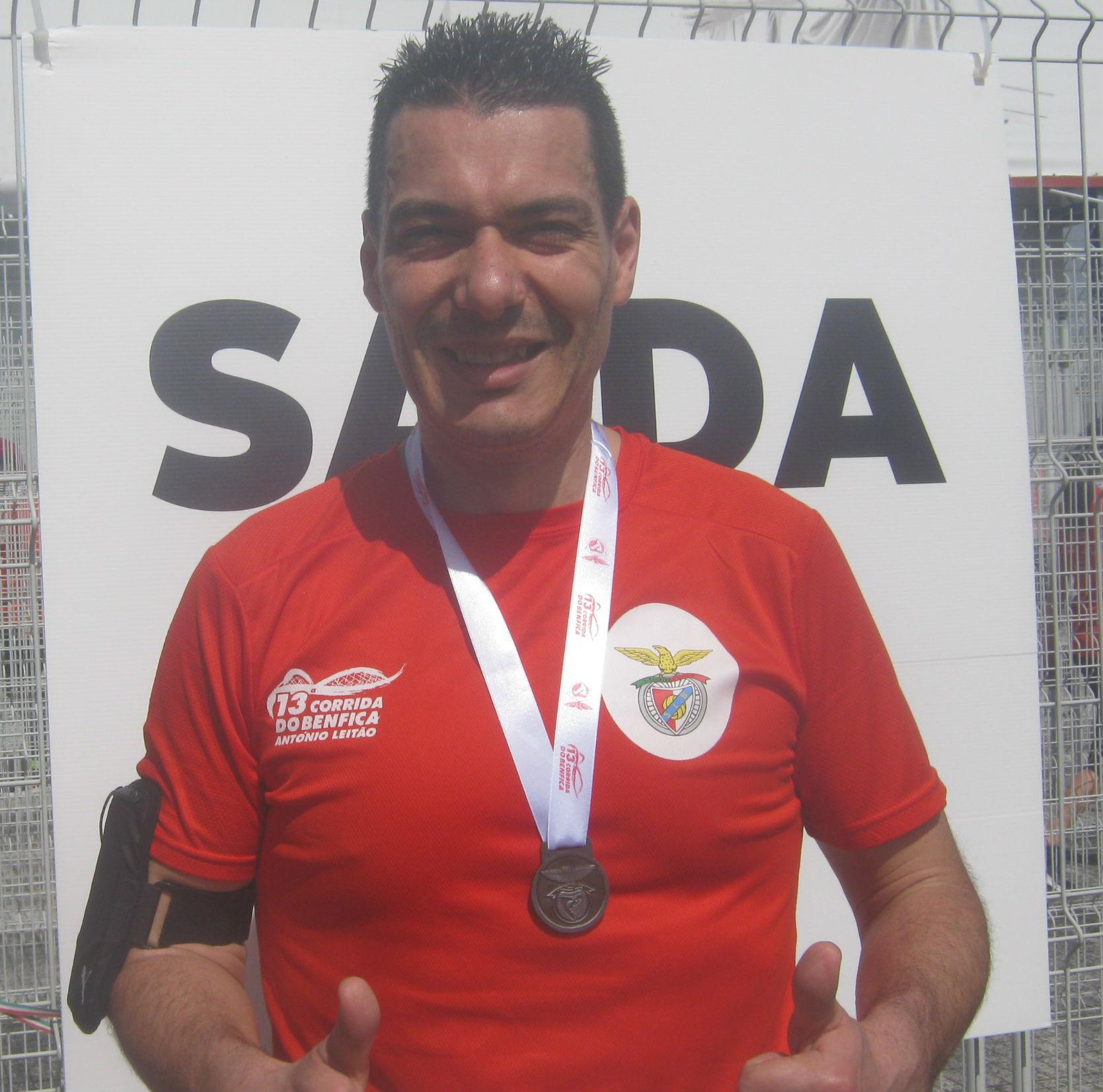 Corrida do Benfica2018-Firmino Duarte