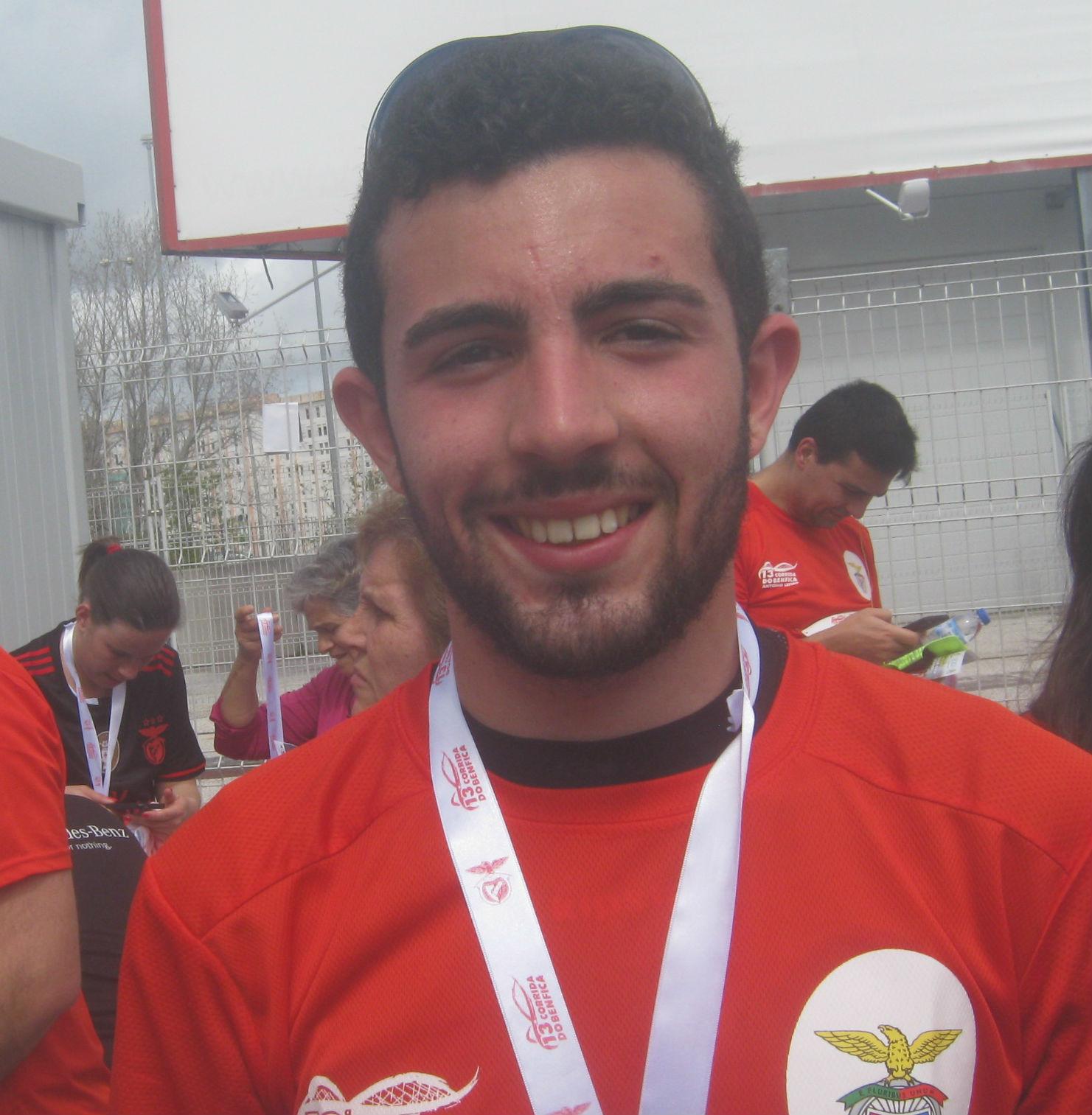 Corrida do Benfica2018-Tiago Mateus