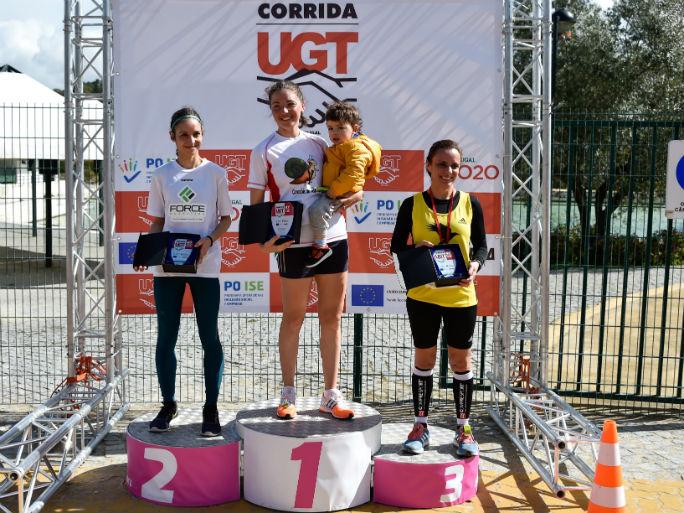 UGT-podio fem