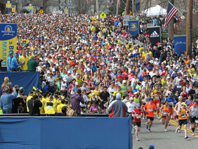 Maratona Calendario 2020.Divulgado Calendario Para Inscricao Na Maratona De Boston Em