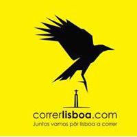 Correr Lisboa-logotipo