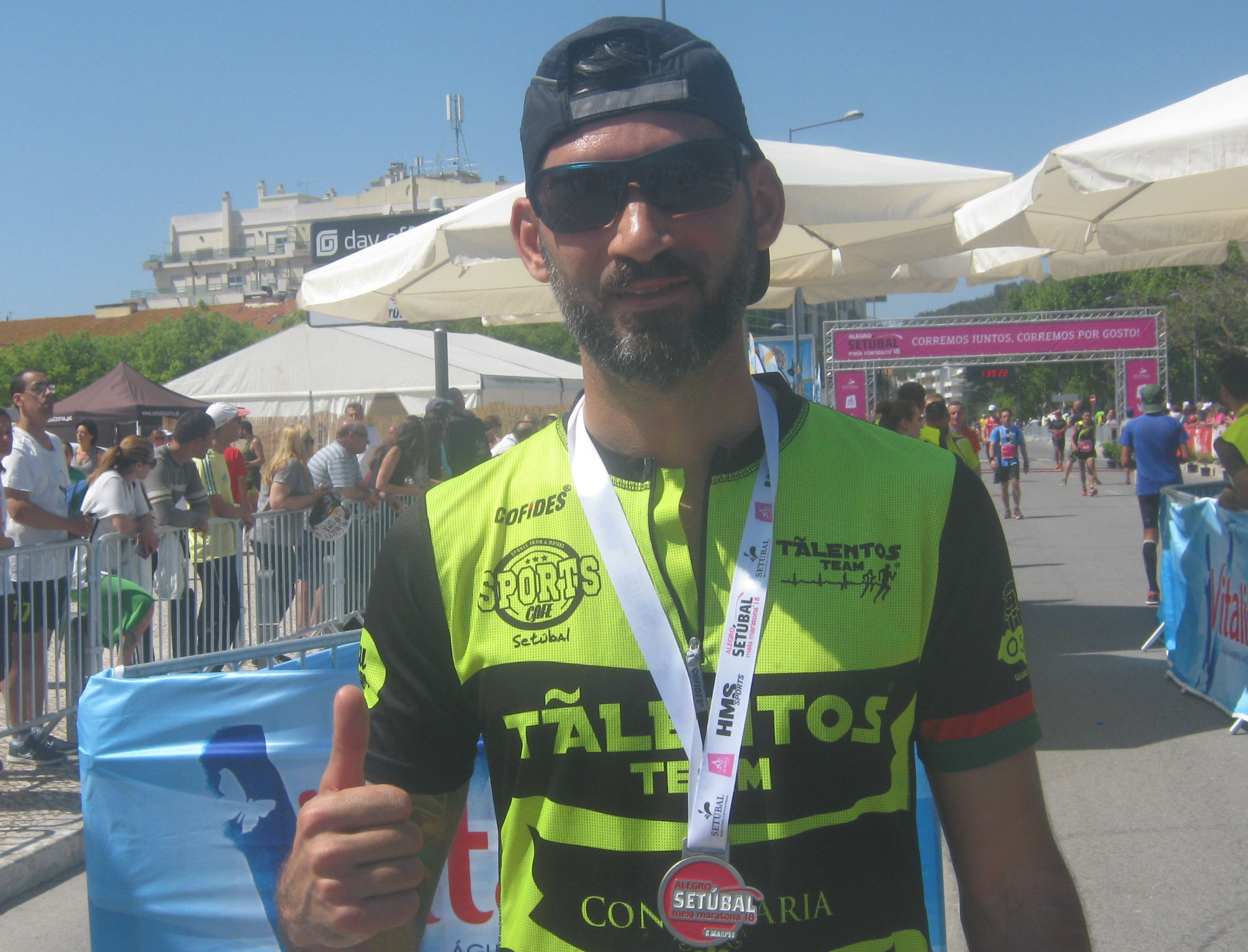 Meia Maratona Setúbal2019-André Martins