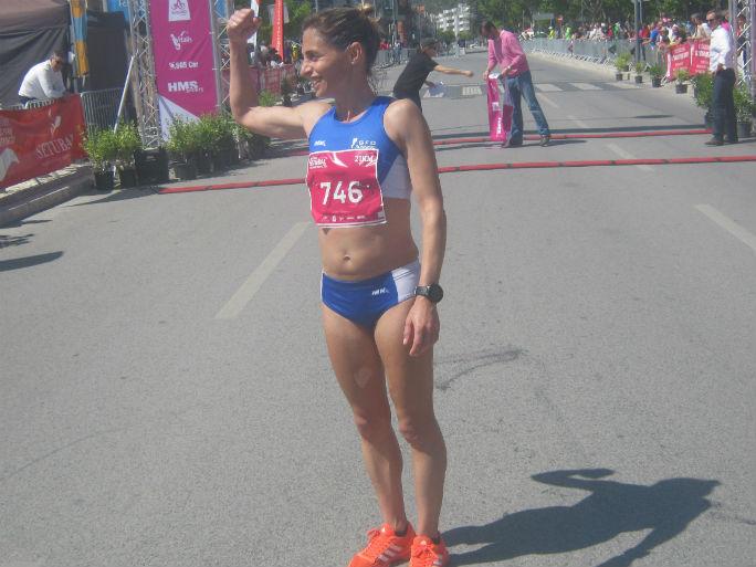 Meia Maratona Setúbal2019-Cláudia Pereira