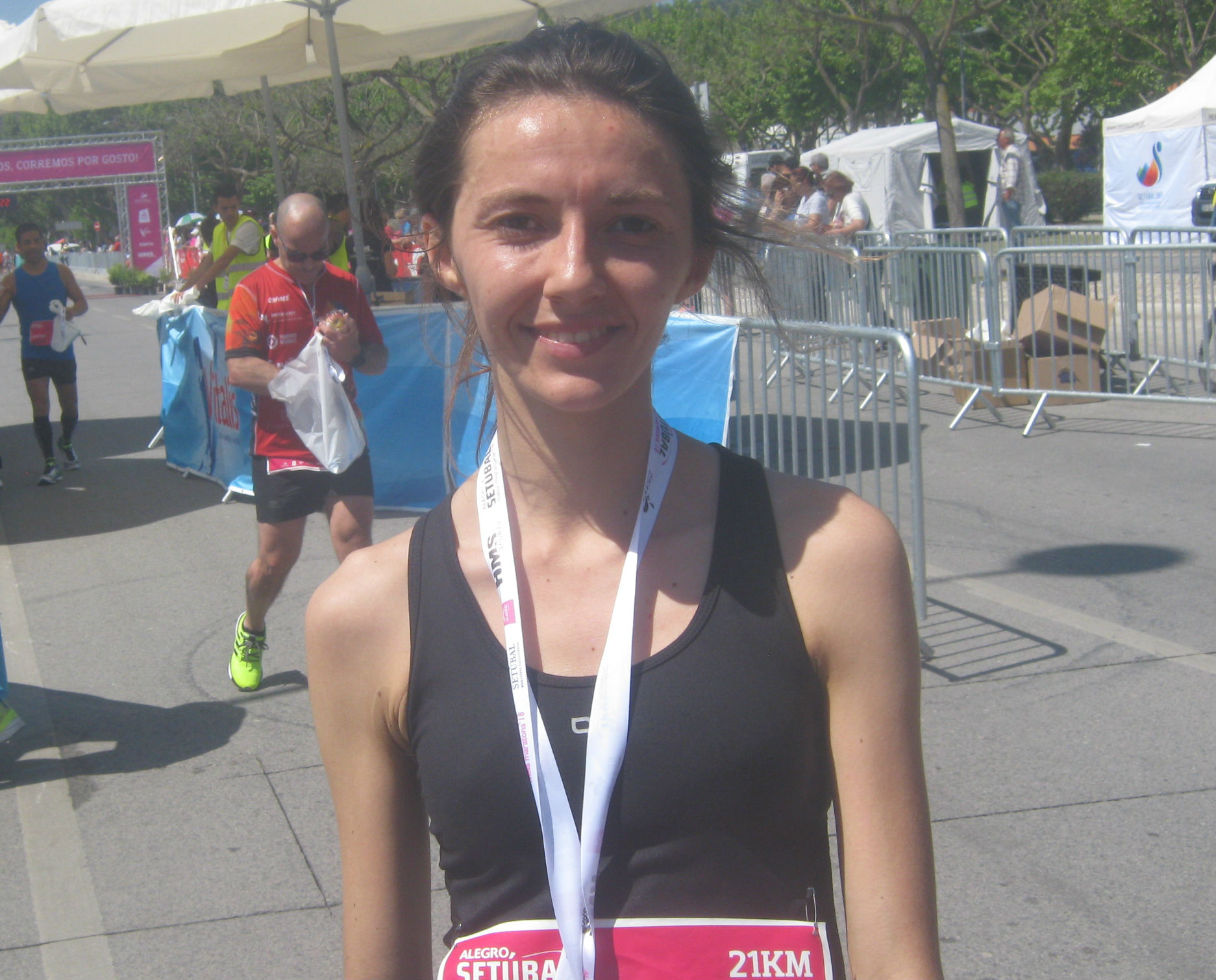 Meia Maratona Setúbal2019-Cristina Frota