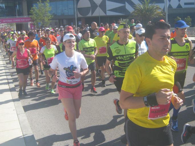 Meia Maratona Setúbal2019-Partida