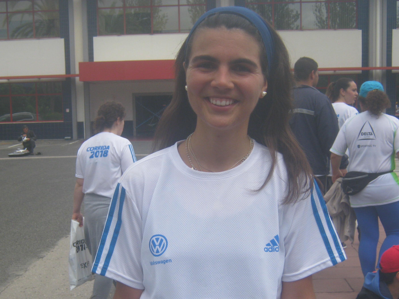 Corrida Autoeuropa2018-Luísa Parreira