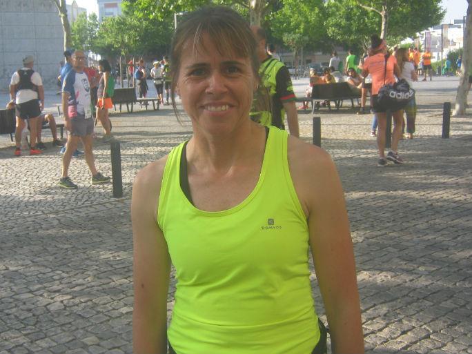 Palmela Run-Carla Santos