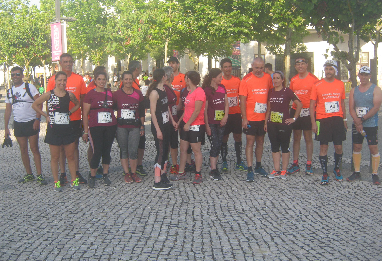 Palmela Run-Equipa