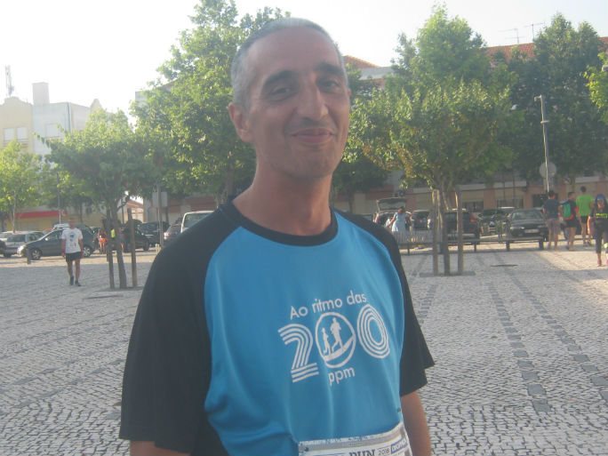 Palmela Run-Mário Santos