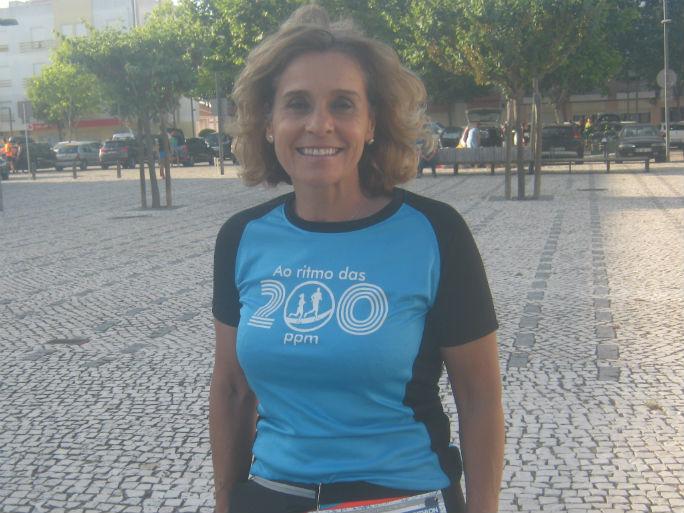 Palmela Run-Margarida Monteiro