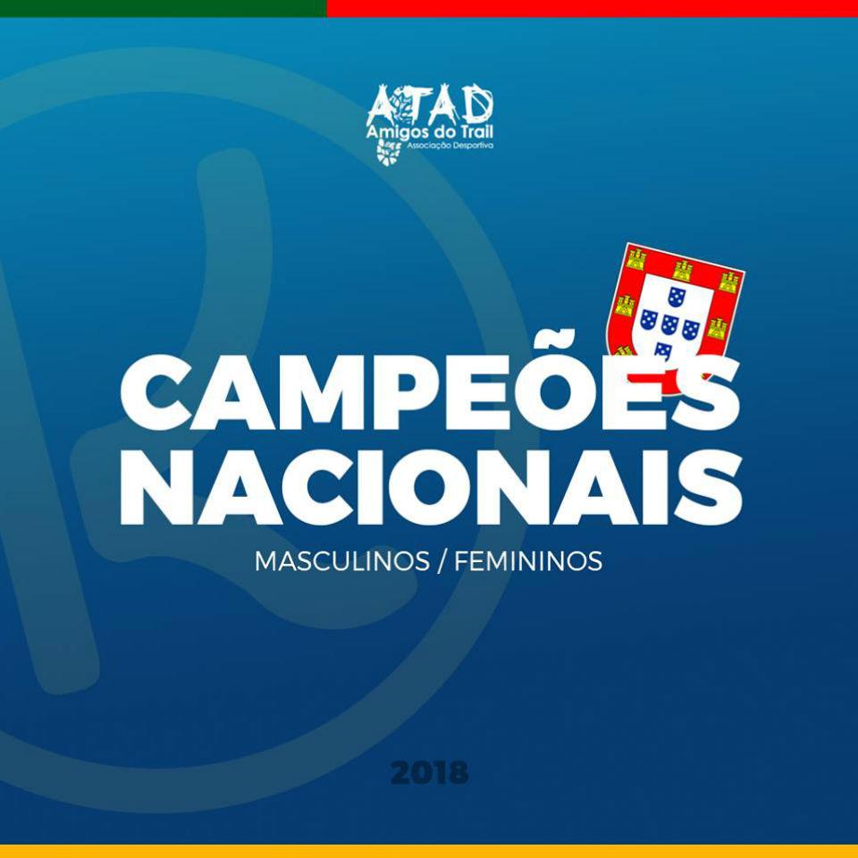 Oralklass - campeões nacionais