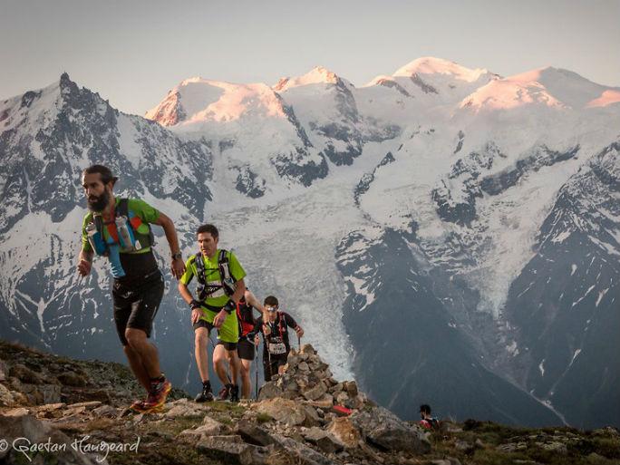 Abertas Inscrições Para Corridas Virtuais No Ultra Trail Do Mont Blanc Revista Atletismo