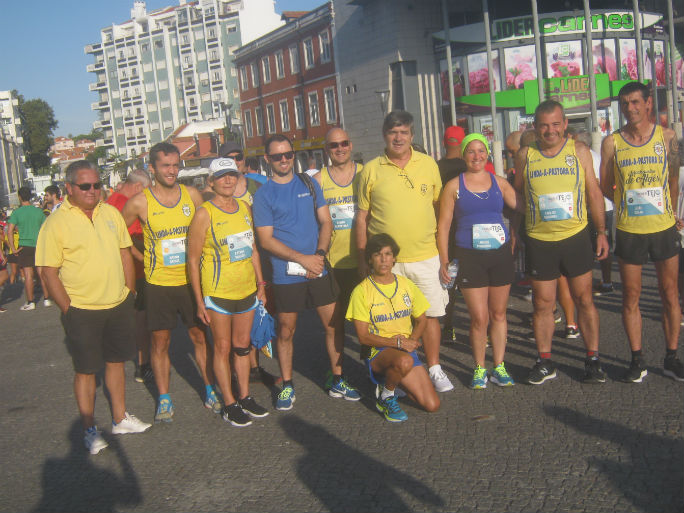 Corrida do Tejo2018-equipa1