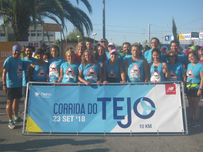 Corrida do Tejo2018-equipa2
