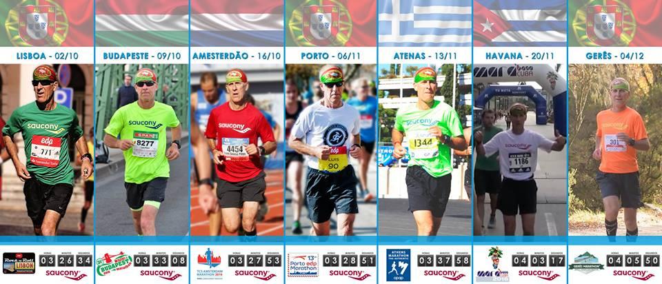Pires - Maratonas 2016