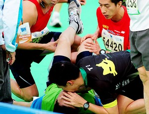morte na corrida 2