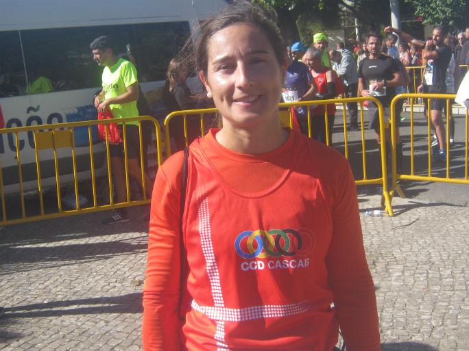 20 km Almeirim2018-Ana Brás