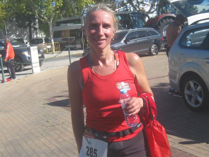 20 km Almeirim2018-Cristina Carvalho