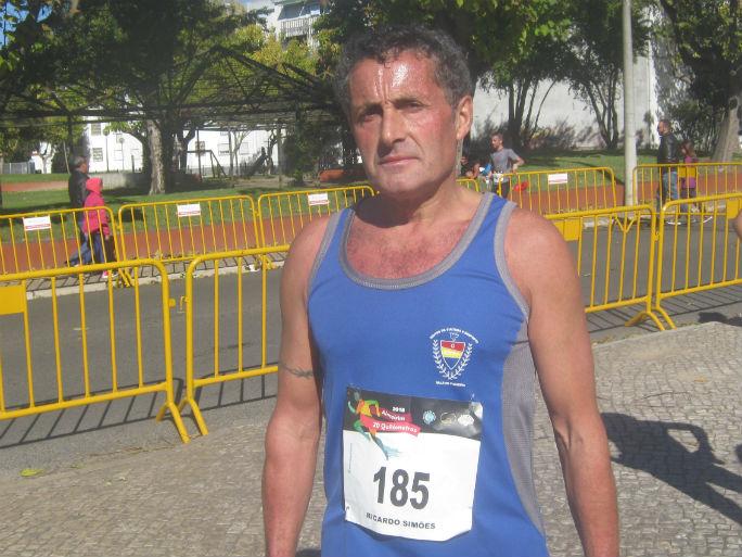 20 km Almeirim2018-Ricardo Simões