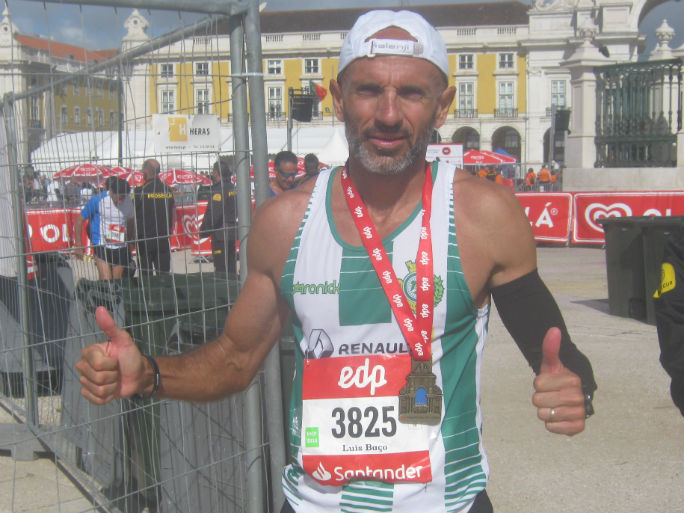 Maratona Lisboa2018-Luís Baço