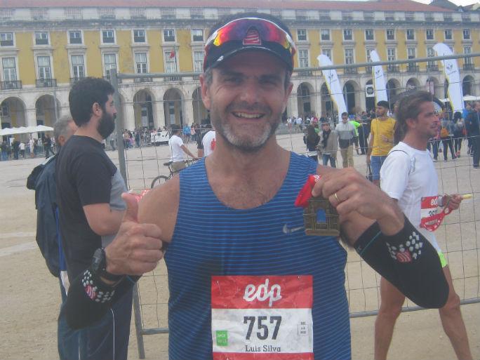 Maratona Lisboa2018-Luís Silva