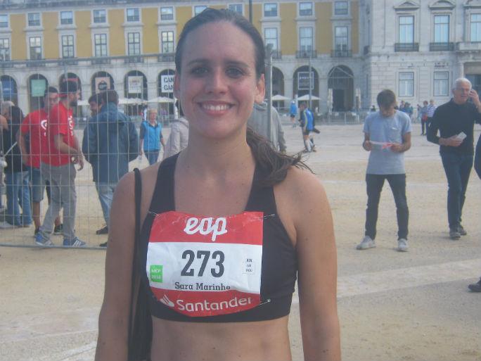 Maratona Lisboa2018-Sara Marinho