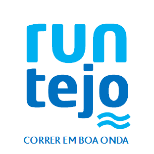 logotipo run tejo