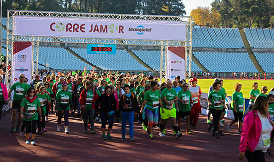 Corre Jamor-mini