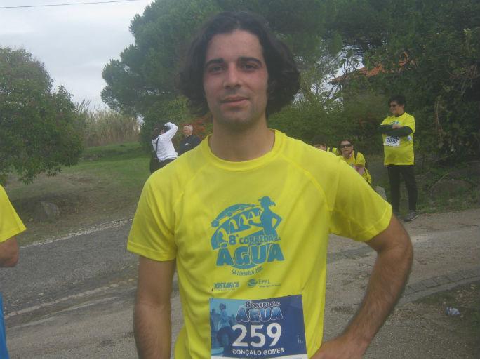 Corrida da Água 2018-Luís Gomes