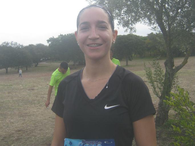 Corrida da Água 2018-Rita